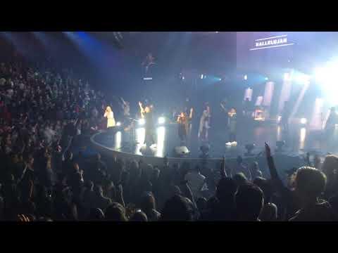 "Elevation Worship ""Hallelujah Here Below"""