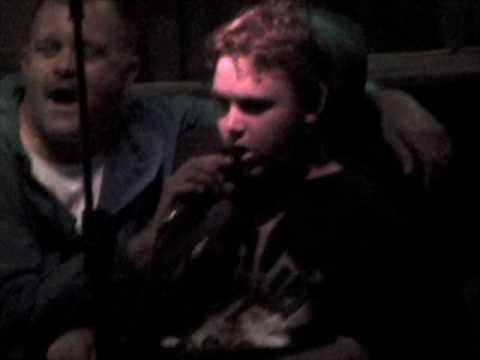 iron man karaoke