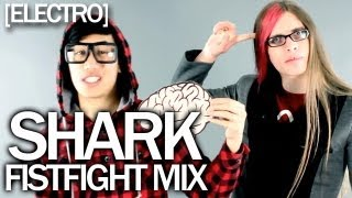 Shark (Fistfight Mix) | Boyinaband + Andrew Huang