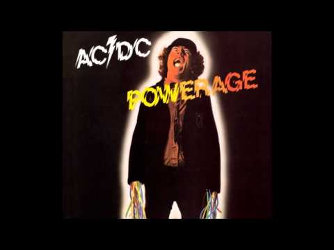 ACDC  Down Payment Blues HQ