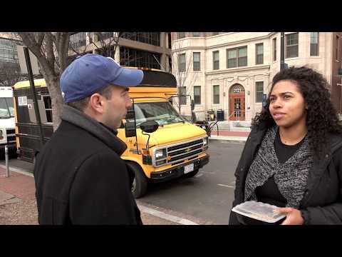 Ami Horowitz: Should George Washington University Change Its Name?