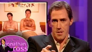 Rob Brydon Performs Unbelievable Impressions | Friday Night With Jonathan Ross