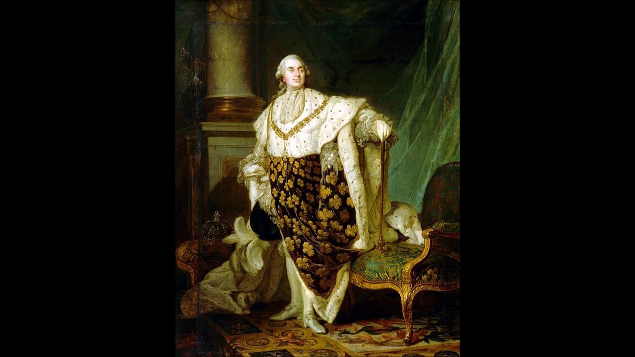 François Giroust - Messe pour le sacre de Louis XVI (1775) - YouTube
