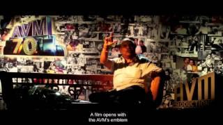 commemorating 70 years of avm documentary english