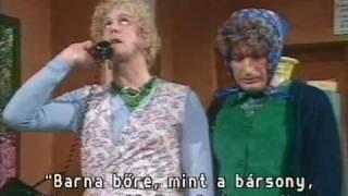 Monty Python FC 27. - Mrs. Premissza és Mrs. Konklúzió (... visit Jean-Paul Sartre)
