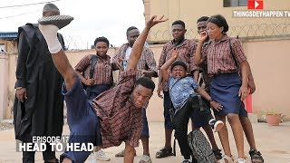 Download Sirbalo Clinic Comedy - HEAD TO HEAD - MALLEN COLLEGE ( SIRBALO CLINIC EPISODE 17 )