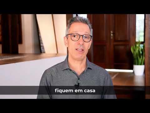Romeu Zema fala sobre Covid-19 em Minas e cita as ações em Araxá