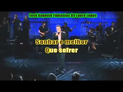 José Augusto Fantasias Karaoke