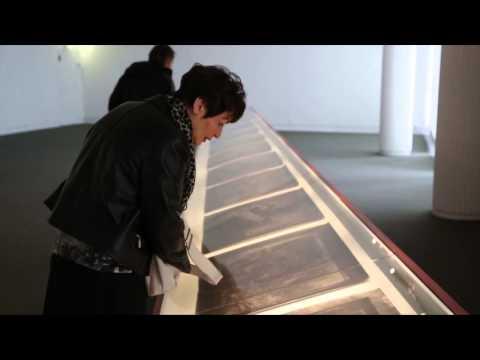 """Exposition """"Visions de la Grande Guerre : Dirk Braeckman"""" - MCN du 21/09/13 au 05/01/14"""