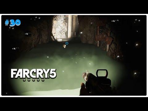 FAR CRY 5 #30 | GUA TER-HOROR SEANTERO MENANGIS JAUH 5(FARCRY 5) !!