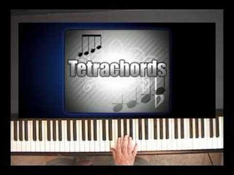 Tetrachords - The Building Blocks Of Music Scales