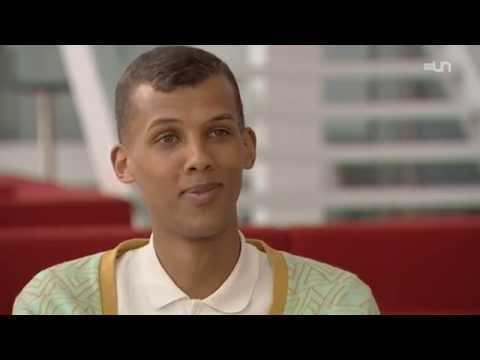 Pardonnez-moi - L'interview de Stromae