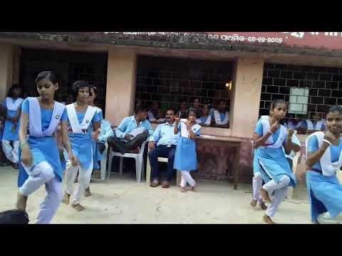 SAMBALPURI BHAJAN DANCE