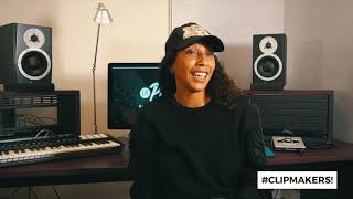 #CLIPMAKERS ep. 3 : Leila Sy