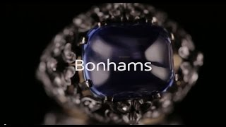 Coloured Gemstones from the April 2015 Fine Jewellery Sale