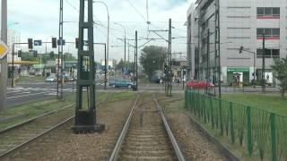 Tramwaje Kraków linia 6
