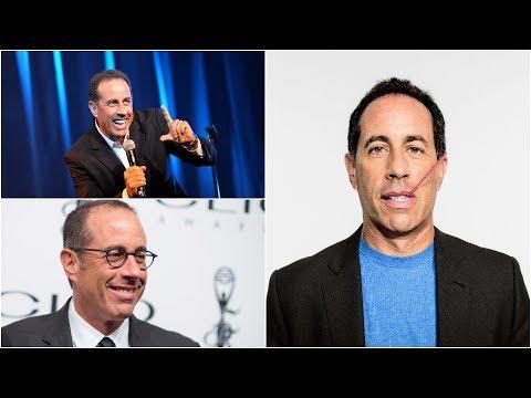 Jerry Seinfeld: Short Biography, Net Worth & Career Highlights