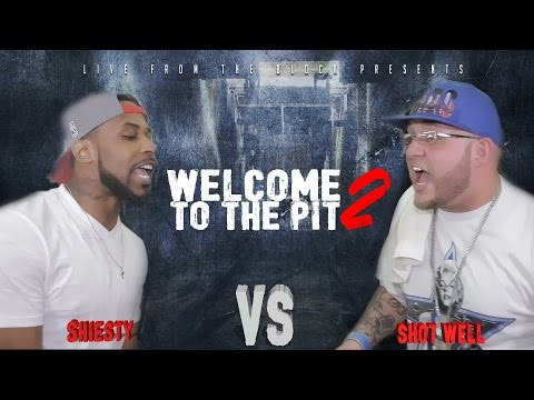 LFTB - Shiesty vs Shotwell