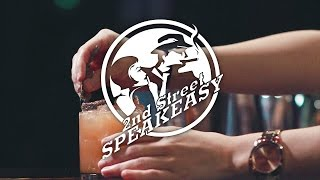 2nd Street Speakeasy Thumbnail
