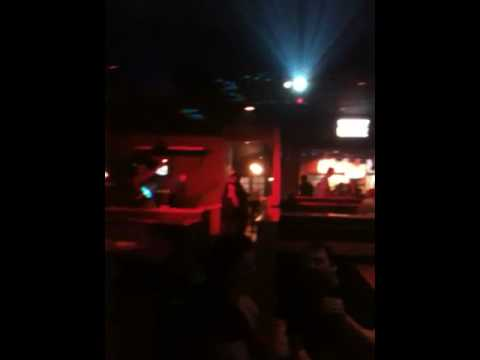 Me sangin @ Karaoke