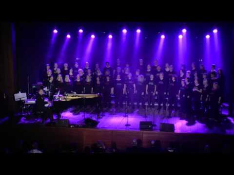 Gospel Unlimited - Hear our praises