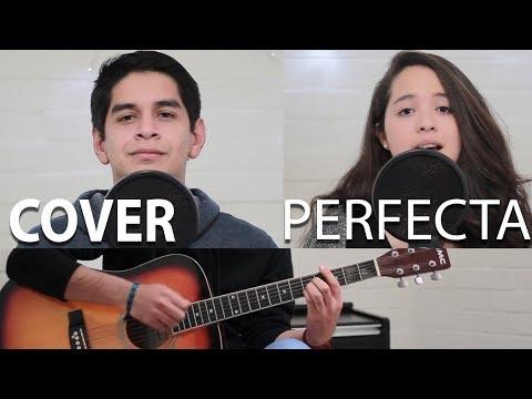 Perfecta - Miranda! | Cover - Caminos Cruzados