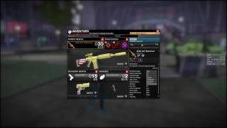 APB:Reloaded | Joker Box Opening (With LEGENDARY)