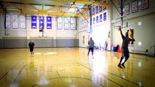 NBA Rooks: Nerlens Noel – Starting from Scratch