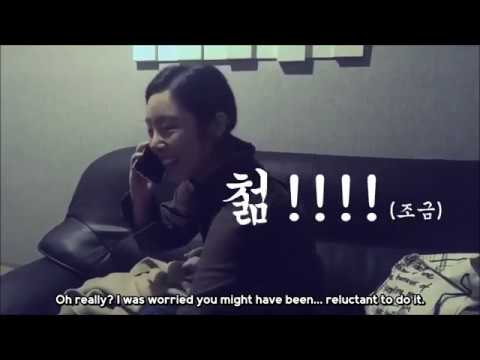 [ENG SUB] Wheein (MAMAMOO) - 'EASY' Teasers: Cover Art & Sik-k Phone Call