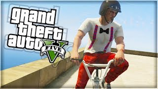 GTA 5 Funny Moments 'RUN RUN!' (With The Sidemen)