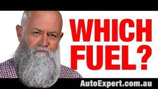 Which fuel is right for your car: regular or premium? | Auto Expert John Cadogan