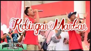 Video Kelingan Mantan - NDX AKA live Madiun 17 Desember 2017 download MP3, 3GP, MP4, WEBM, AVI, FLV Agustus 2018