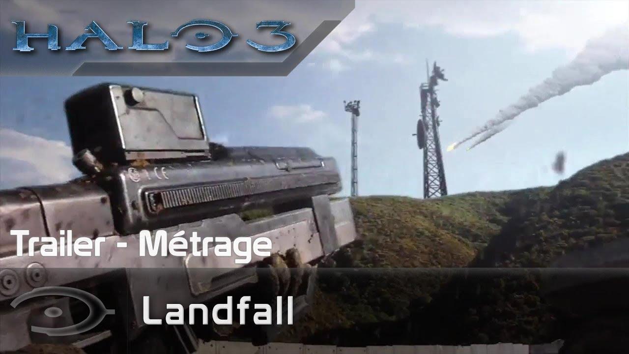 Halo Landfall Wikihalo