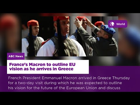 Here are the Top Headlines from Europe -07 Sep, 2017