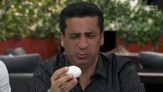 דורון אוכל ביצים קשות עם הקליפה - גולסטאר 3