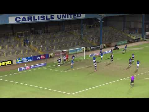 Carlisle Grimsby Goals And Highlights