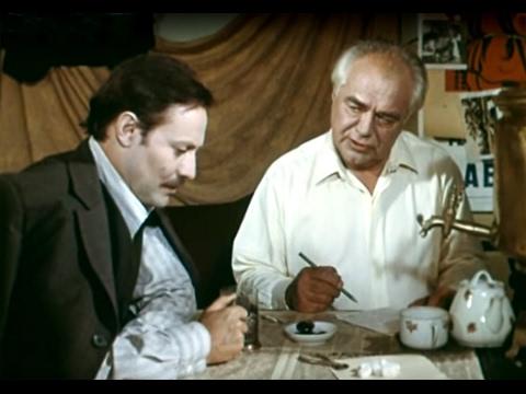 Квартет Гварнери 2 серия (1978)