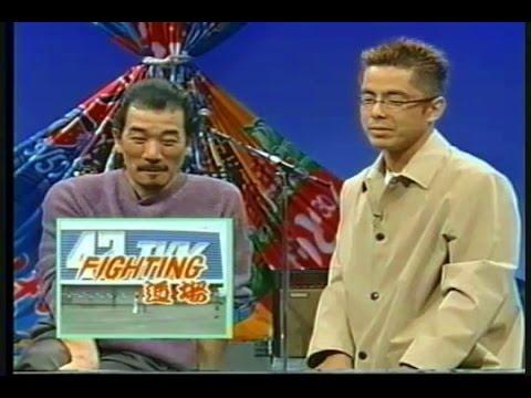 TVKの番組「アバウト30/50」でのうじきリーダーと宇崎リーダーの語らいです。 宇崎リーダーとの出会い&ヘルメットアンプの始まり&2000本LIVE後の...