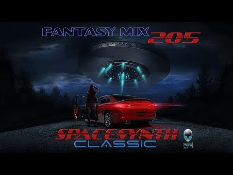 mCITY - FANTASY MIX SERIES 205 - SPACESYNTH CLASSIC