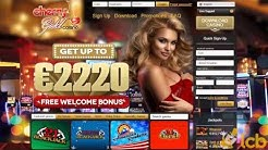 Cherry Gold Casino Video Review
