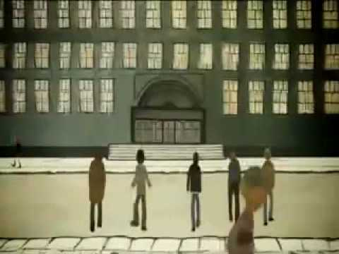 Oasis - The Masterplan (Official Video)