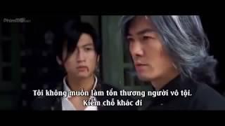 phim võ thuật trung quốc hay nhất 2019 - kiếm thánh ANH HUNG