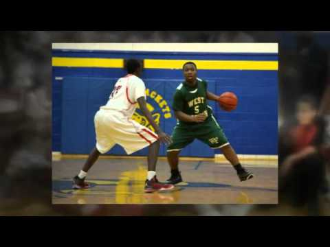2014 Lash-Chronicle Holiday Classic highlights