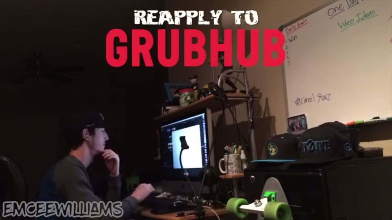 Applying to Grubhub, Bite Squad, & Shipt | New Instacart Changes | VLOG #1