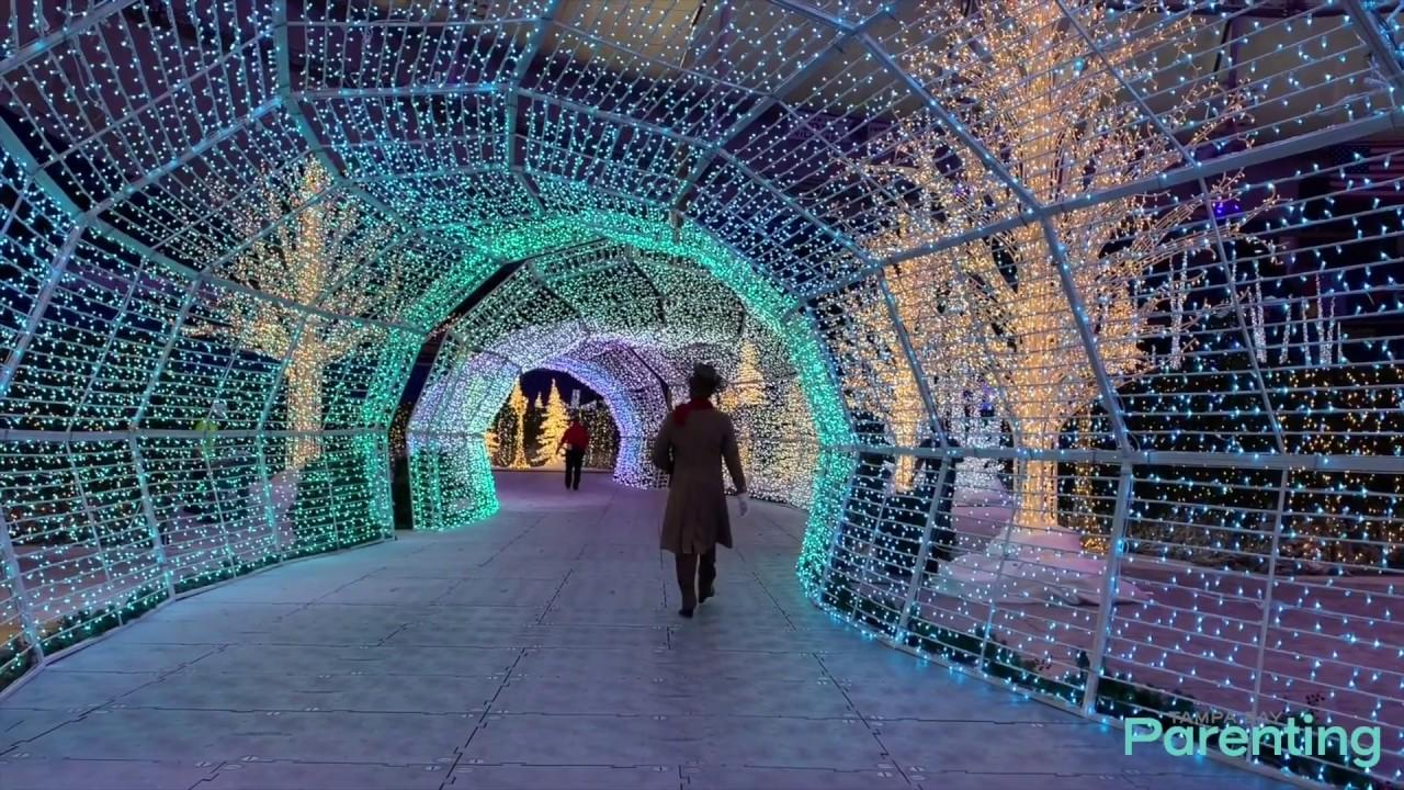 Enchant Christmas in St Petersburg