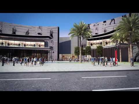 Nakheel's Deira Mall in Dubai
