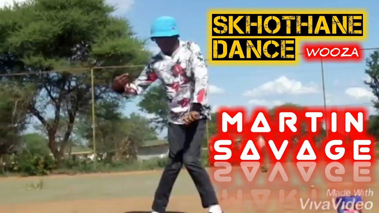 Skhothane dance video ( Martin Savage ) izikhothane 2020 ...