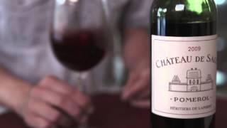 Bordeaux Wine Review: 2009 Chateau de Sales, Pomerol #19
