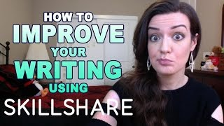 How to Improve your Writing with Skillshare.mp3