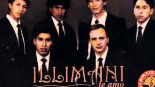 """Grupo Illimani (Soledad - Ritmo """" Caporal"""" )"""